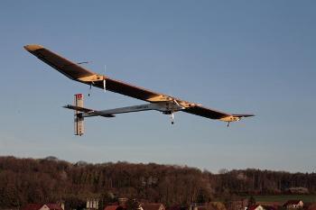Energy flight