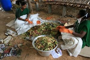 Vellore Srinivasan's solid waste management project reaches Bangalore