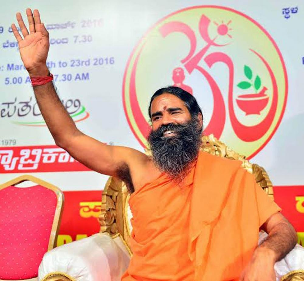 The Weekend Leader - Counsels of Ramdev, doctors' body slug out as SC says 'don't quarrel'