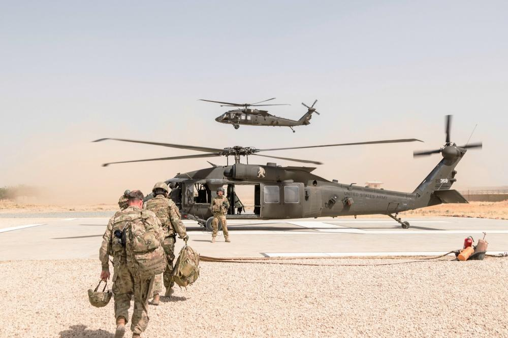 The Weekend Leader - Biden's cold response to Afghanistan's collapse to have far-reaching consequences