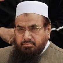 The Weekend Leader - Possibility of Pak internal groups targeting Hafiz Saeed can't be ruled out
