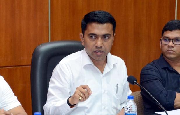 The Weekend Leader - Following minor's rape, Goa CM urges schools to be alert