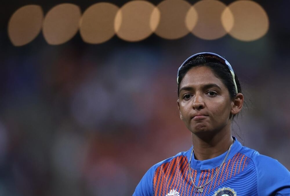 Banking on mental strength & fitness to do well, says Harmanpreet
