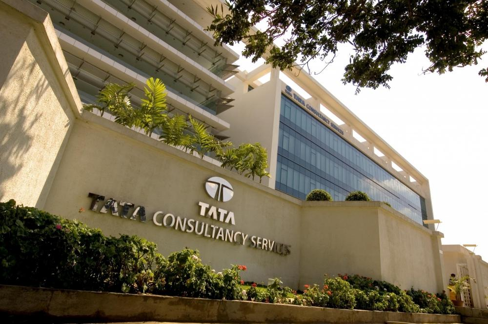 The Weekend Leader - TCS to consider share buyback on Oct 7