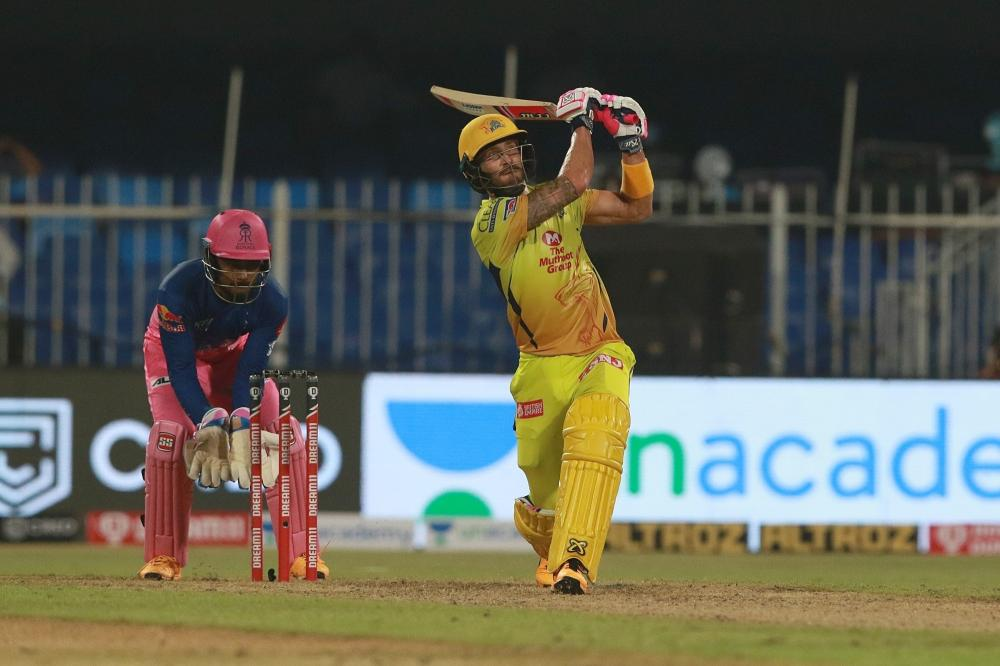 The Weekend Leader - Faf and Watson roar as CSK regain touch with big win over KXIP