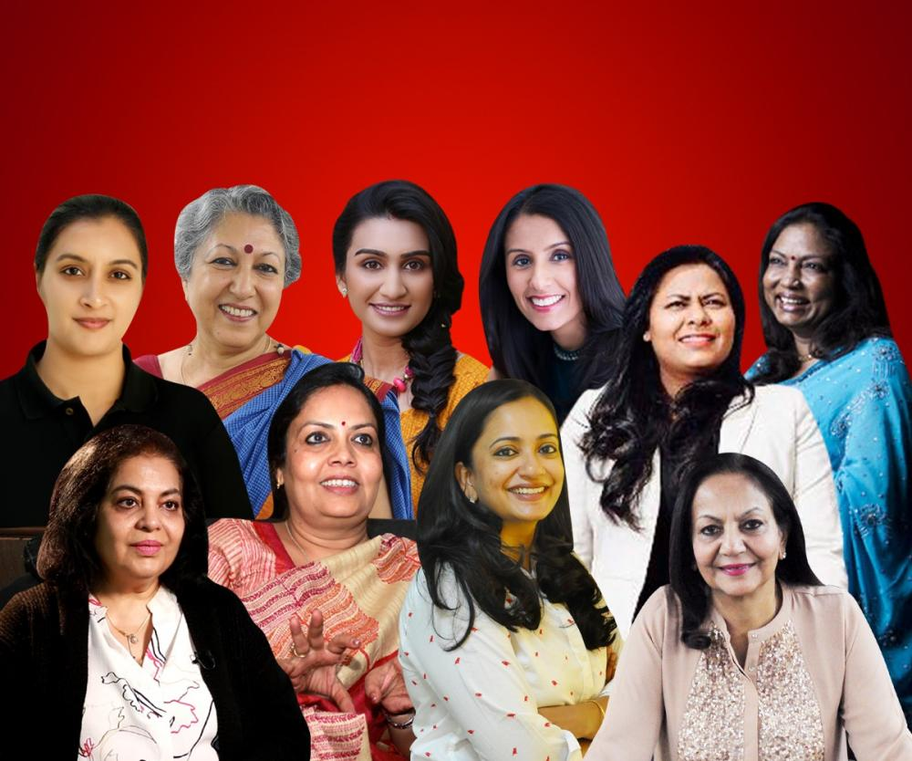 The Weekend Leader - Successful Women Entrepreneurs in India   Women Empowerment in India