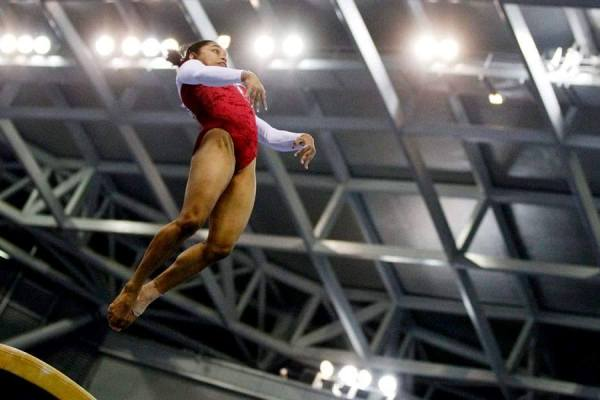 The Weekend Leader - How Tripura gymnast Dipa Karmakar overcame challenges and qualified for the Olympics