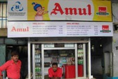 Making Amul tick