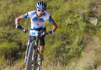 More and more people are taking to mountain biking, driven more by passion