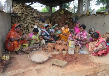 Despite hurdles, a forest officer scripts a success story in Jharkhand