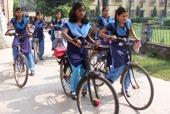 The Weekend Leader - Bicycle revolution