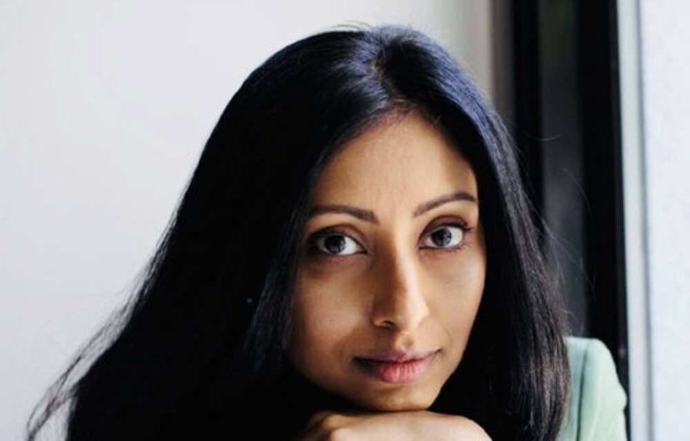 It's been a long, difficult journey: Booker longlisted author Avni Doshi
