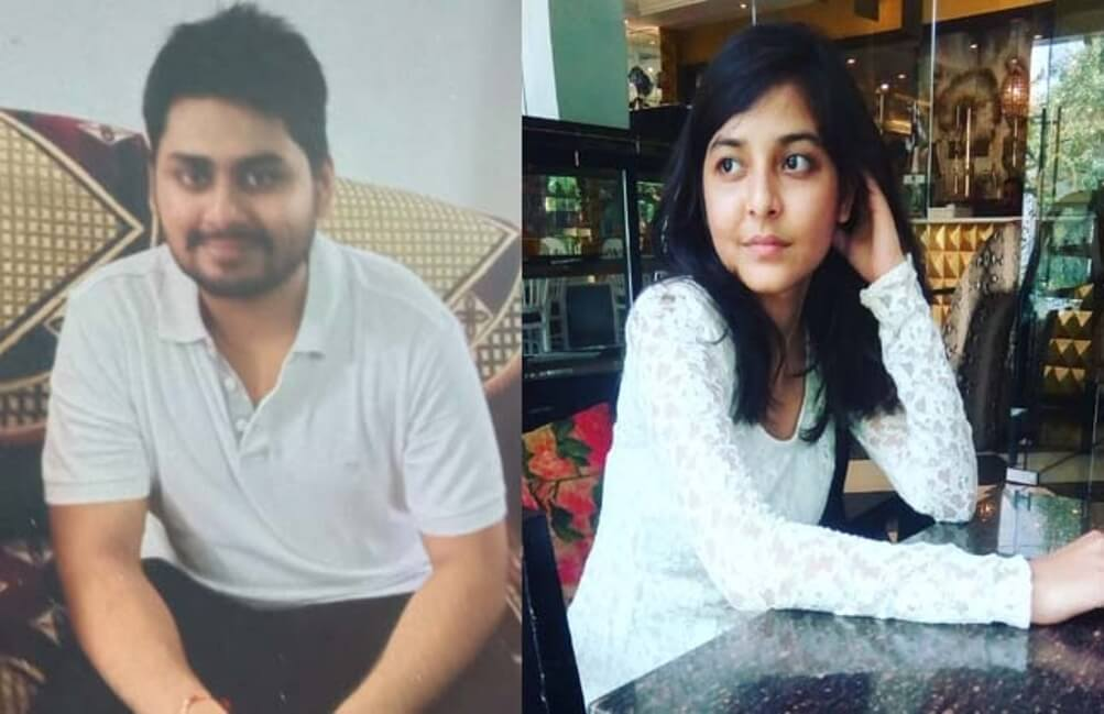 Couple found dead in Lucknow hotel
