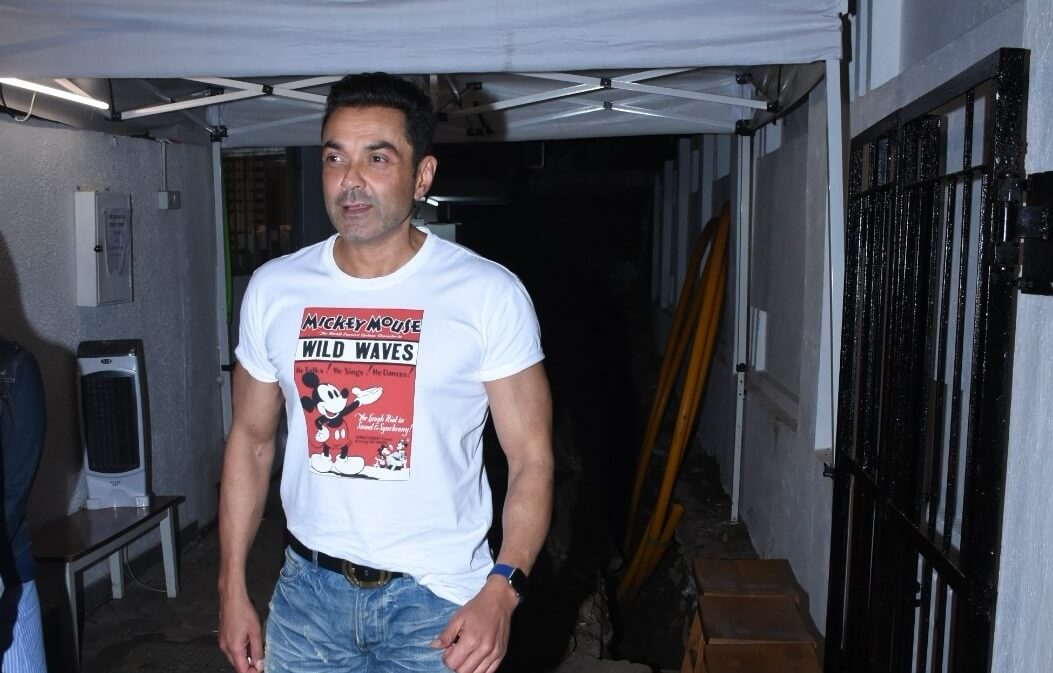 Bobby Deol: It's a challenging time to be an actor