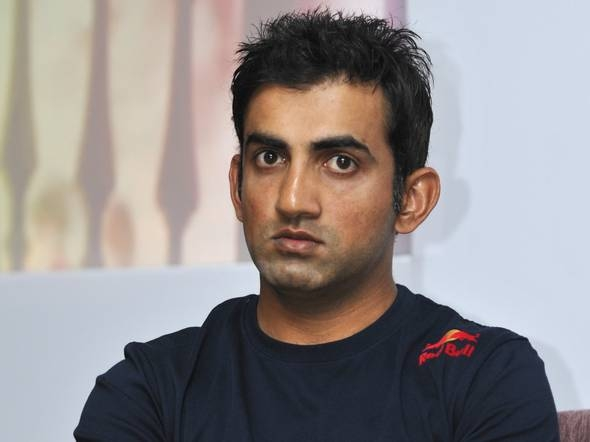 The Weekend Leader - CSK & RCB can afford to lose couple of games: Gautam Gambhir