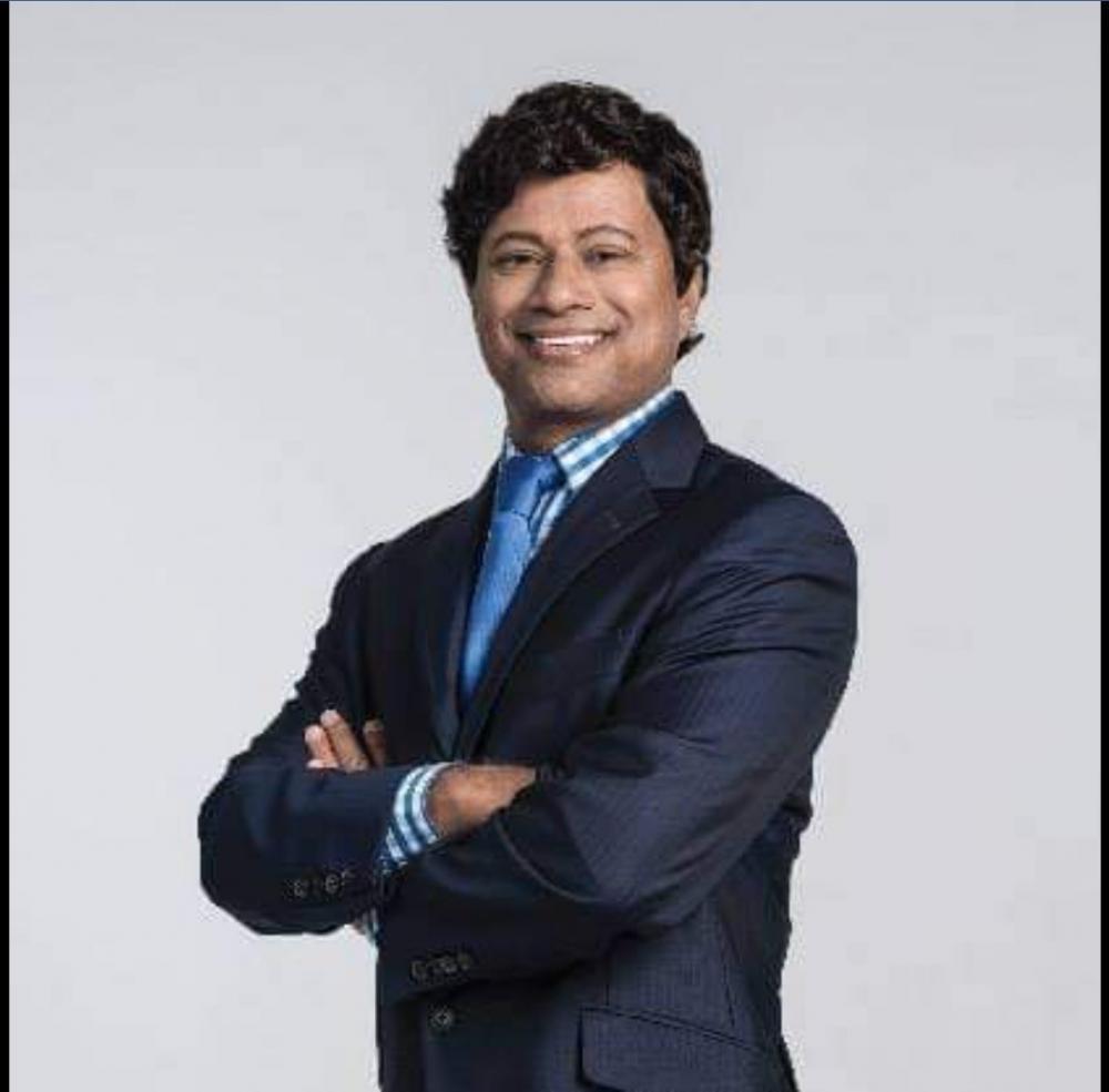 The Weekend Leader - Karnataka-born entrepreneur elected to Michigan state legislature