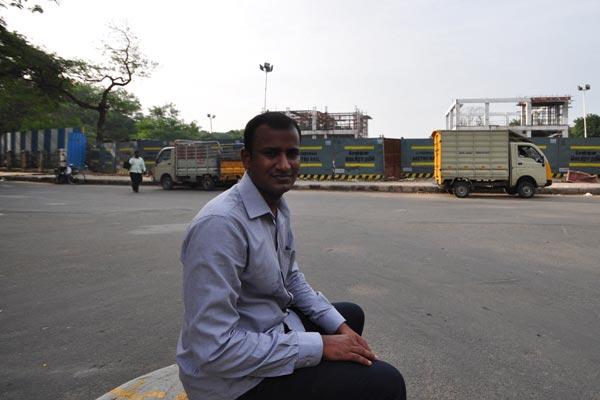 Unsung IAS hero