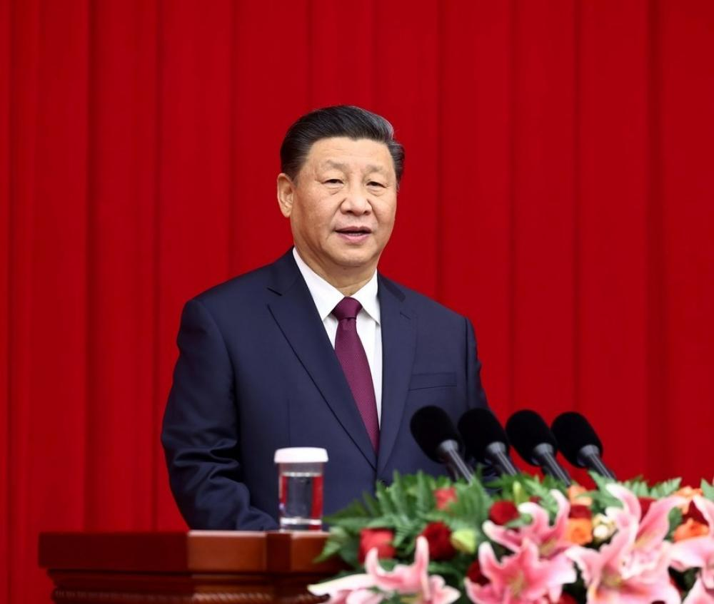 The Weekend Leader - Xi stresses making greater breakthroughs in reform at new development stage