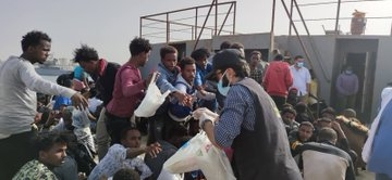 The Weekend Leader - 949 illegal migrants rescued off Libyan coast: IOM