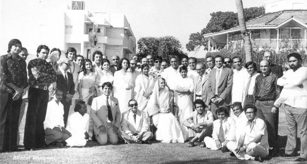 The Weekend Leader - The Kohinoor of Indian Cinema: A Tribute
