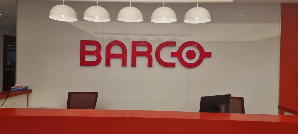The Weekend Leader - Barco joins Jabra to boost seamless hybrid meetings