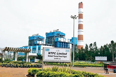 NTPC signs MoU with IIFM for Narmada restoration project