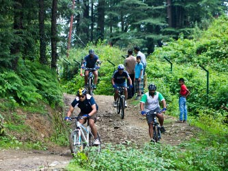 The Weekend Leader - An uphill task