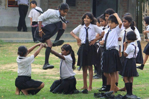 The Weekend Leader - Making pupils aware of government and social systems | Culture | Chandigarh