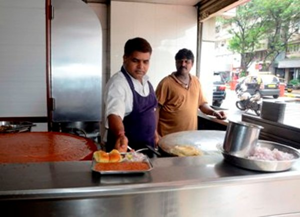 Owner of three-star hotel and a restaurant chain started on Rs.4 monthly salary