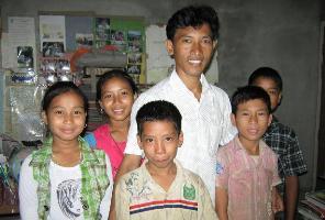 The Weekend Leader - Heavenly school