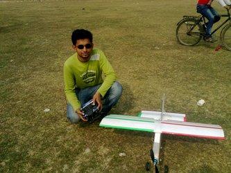 The Weekend Leader - Spy drone