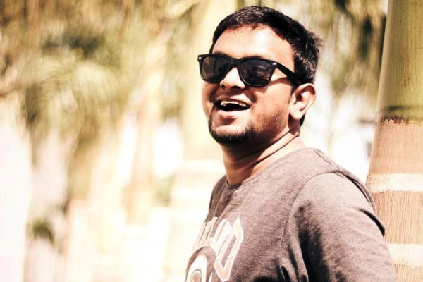 The Weekend Leader - Arun Daniel Yellamaty | Youngistaan Foundation | Hyderabad