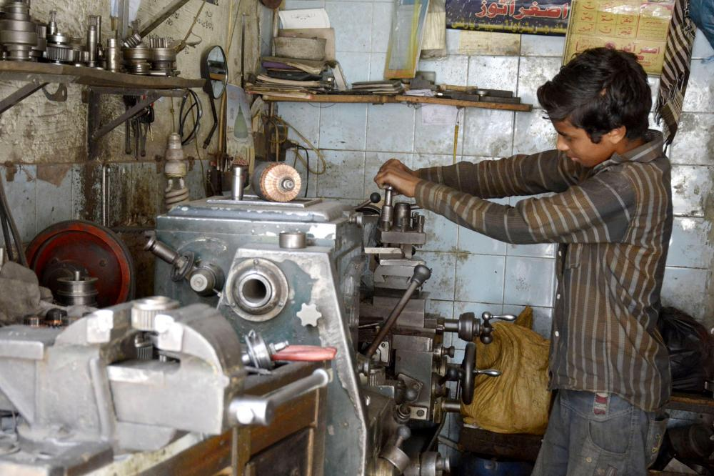 The Weekend Leader - 48 child labourers rescued from two Punjab factories