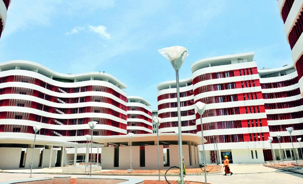 IITH to resume campus activities in phased manner from Aug 10  (