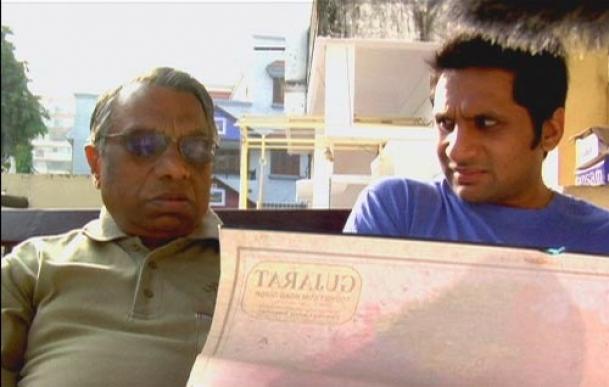 Patel?s search