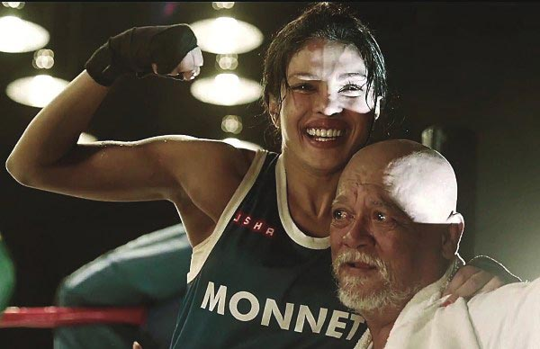 The Weekend Leader - Criticism apart, a Manipur expert finds the film Mary Kom resonating with reality | Culture | Delhi