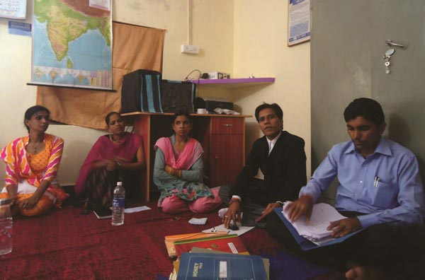 The Weekend Leader - Forum for Social and Economic Rights | Dalit  Rape Victims