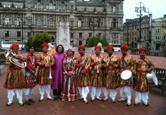 Jaipur Maharaja band to jam at Singapore Grand Prix