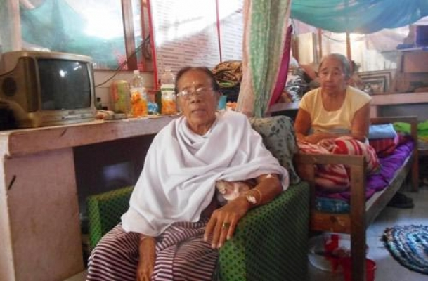 The Weekend Leader - Aging Manipuri Mothers not happy with their protests not yielding results  | Causes | Imphal