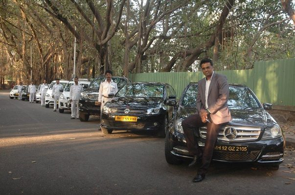 He built a multi-crore business to fulfill his dream of travelling around the world