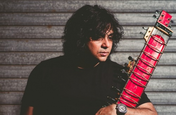 The Weekend Leader - From Sitar to EDM, Niladri Kumar has come a long way enthralling music lovers  | Culture | New Delhi