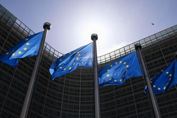 The Weekend Leader - EU executive takes legal steps against Germany over ECB judgement