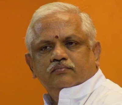 The Weekend Leader - BJP's BL Santosh arrives in Goa to take stock of organisational affairs  (21:12)