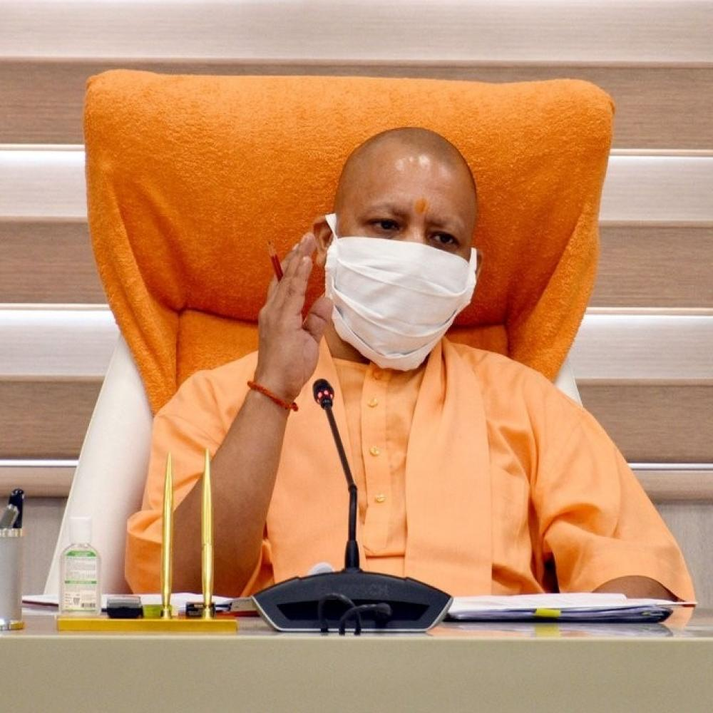 The Weekend Leader - Yogi expected to return to power in UP despite Covid failures