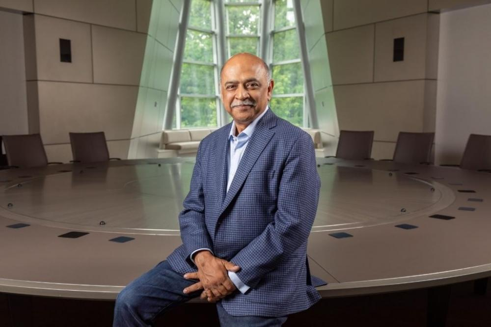 The Weekend Leader - IBM spin off will have new leadership team in India: Arvind Krishna