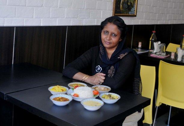 Banu brings Mayavaram cuisine to Chennai