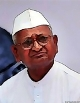 Just wait till the BJP comes to power: Anna Hazare