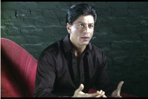 King of Bollywood lends his support to Global Forum on Sanitation and Hygiene