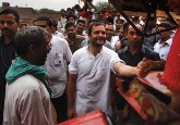 Millions untouched by globalisation: Rahul Gandhi