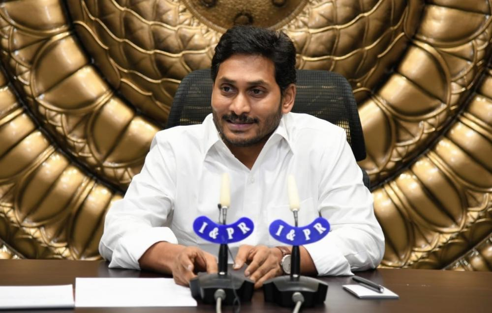 The Weekend Leader - Jagan garnered Rs 34K cr investment, employed 1.3L in 2 yrs: YSRCP
